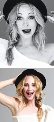 Caroline Lancaster