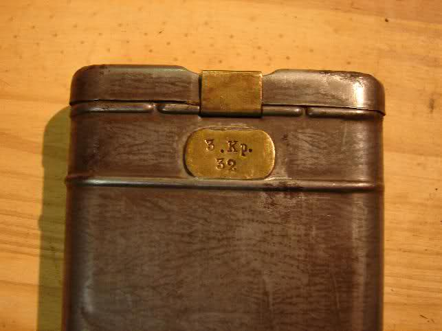 Boites de nettoyage R.G. 34 pour Mauser 98k - Page 2 9ve2w3