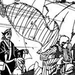 [Descrição]Sete espadas da Névoa. A4r9l4