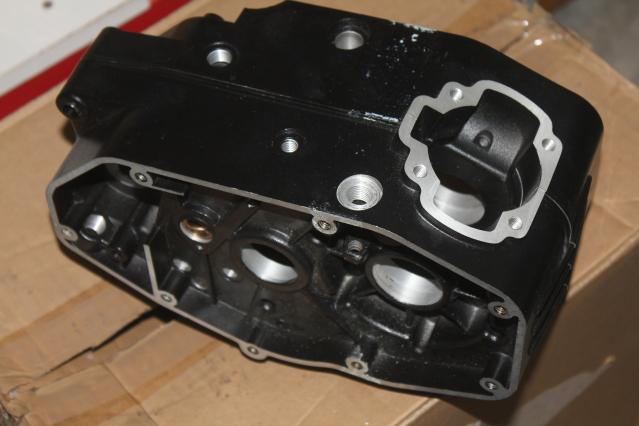 Mejoras en motores P3 P4 RV4 DL P6 K6... - Página 2 Afepmq