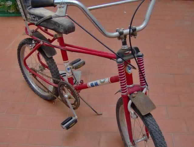 Me la han regalado: Bicicross BH  Atnoz6