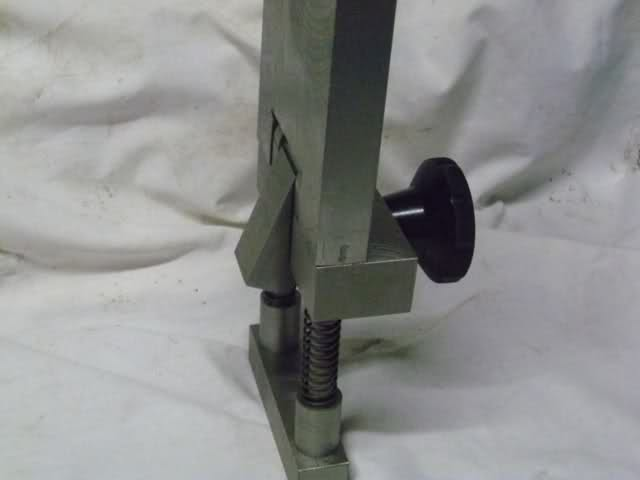 [projet] fabrication d'un Backstand horizontale/verticale Auw9z7