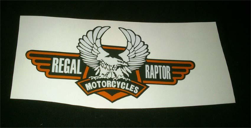 Pegatinas y vinilos personalizados para tu moto Be6mja