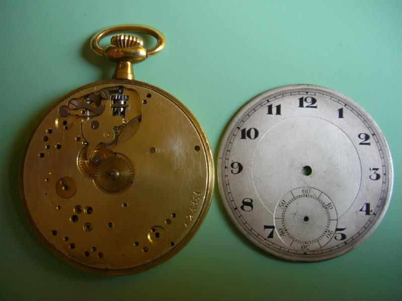 Accés au calibre d'une montre de poche????? Dmd54p