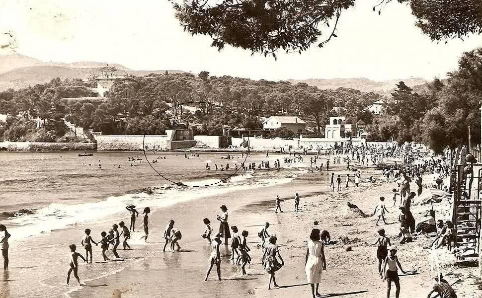 Sur la plage de Mar Vivo - Les Sablettes (La Seyne, 83) Ej7lte