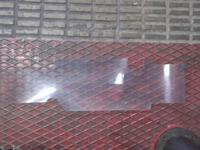 Puch Cobra M-82 - Skay Protector Del Amortiguador Fvl0mr