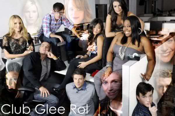 Club Glee Rol