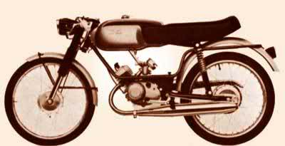 Modelos Guzzi Dingo Jphb4h