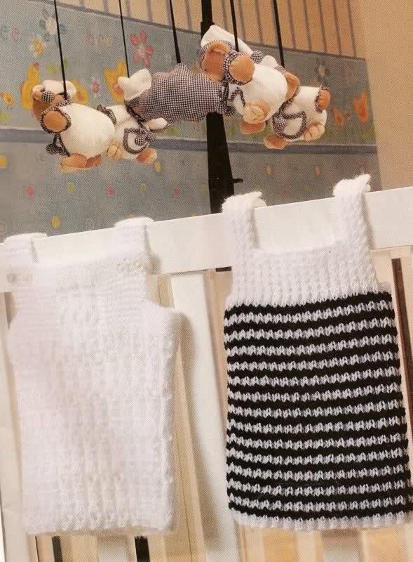 Camisetitas y bombachos para bebés para el verano (lomargo) Jqt7di