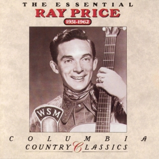 Ray Price - Discography (86 Albums = 99CD's) - Page 3 Mb7kva