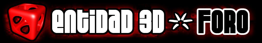 Entidad 3D :: Creación de juegos en 3D sin programar