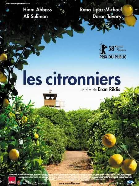"""فيلم """"شجرة الليمون""""(Lemon Tree) (2008) من إنتاج فرنسي إسرائيلي ألماني مشترك مشاهدة مباشرة Mlgkeu"""