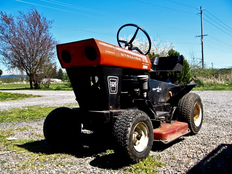 Whats your oldest tractor you owned? Nznnzb