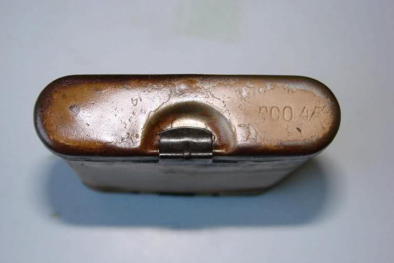 Boites de nettoyage R.G. 34 pour Mauser 98k Oqbqfr