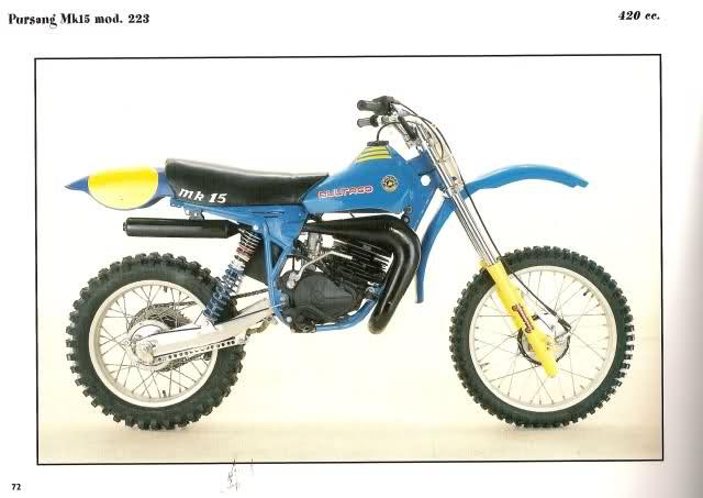 Pursang MK-15 420 con basculante de aluminio R8c8aq