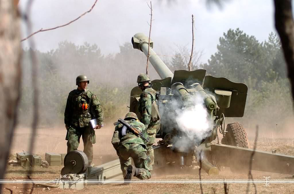 Armée Serbe / Vojska Srbije / Serbian Armed Forces Rmqs7m