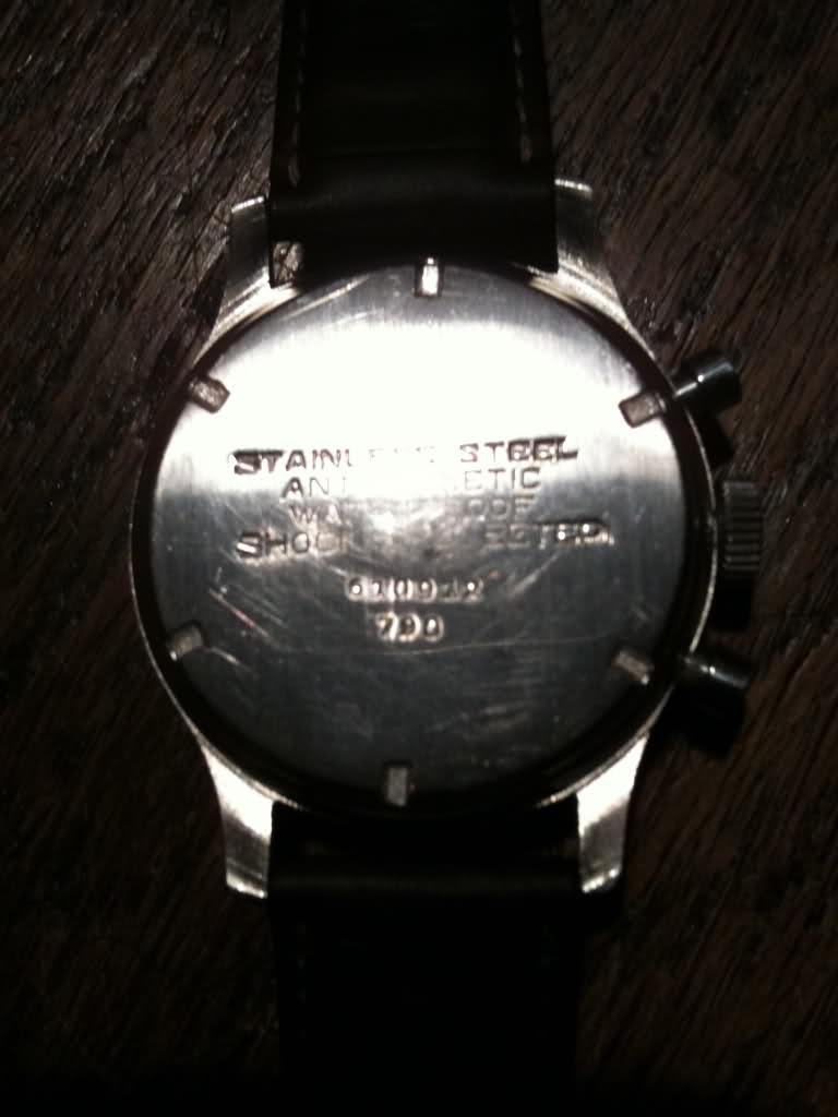 Info sur Breitling Geneve S5lr1f