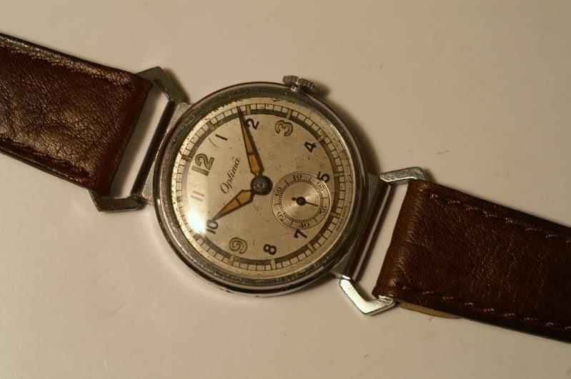 """Comment remettre du """"Fluo"""" sur cette montre de poilus ? Slifx2"""