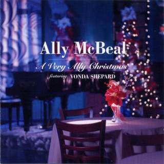 Christmas List 01 (99 Albums = 100 CD's) T0t8nl
