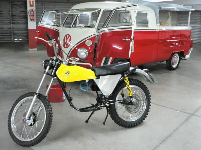 MANUAL - Bultaco Lobito MK-3 * JM Vh7v6f