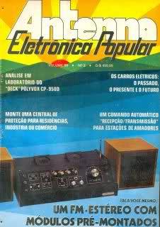 Revistas de Eletrônica Descontinuadas Vh9ul0