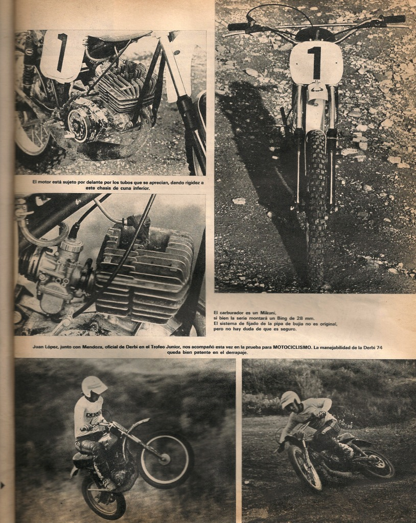 Derbi Cross 75 - La Campeona 1975 W15vub