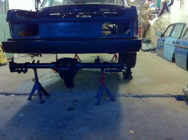 Storckeen - Volvo 240 M50 projekt - 6/5 630whp 795nm... - Sida 3 Zioy83
