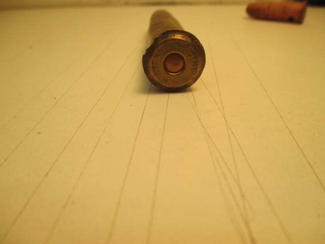 identification munition Zv9zsy