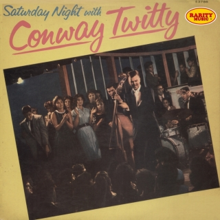 Conway Twitty & The Rock Housers - Discography (181 Albums = 219CD's) 10igg1u