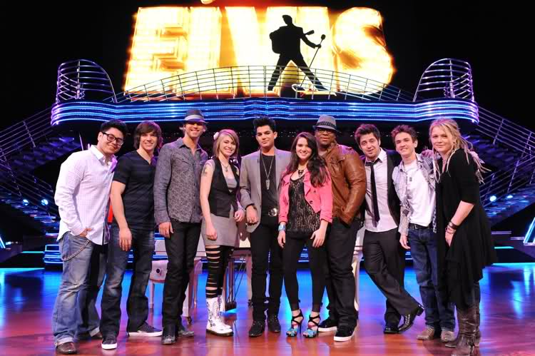 Adam American Idolis! 10okxzr