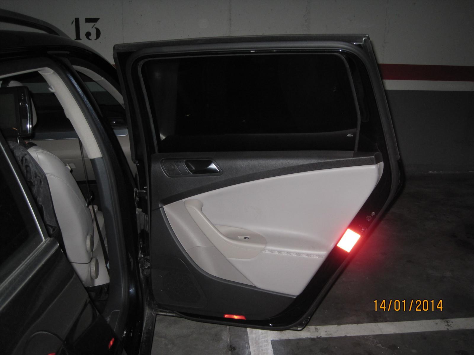 Mi Volkswagen Passat Variant 10payjb