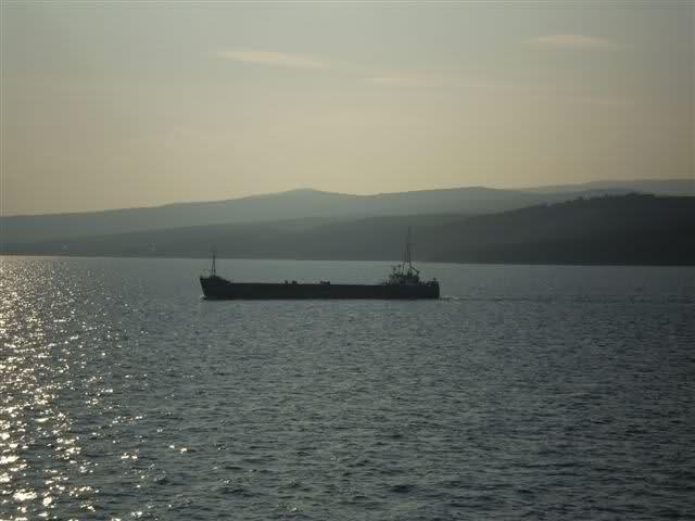Razni teretni brodovi 112c012