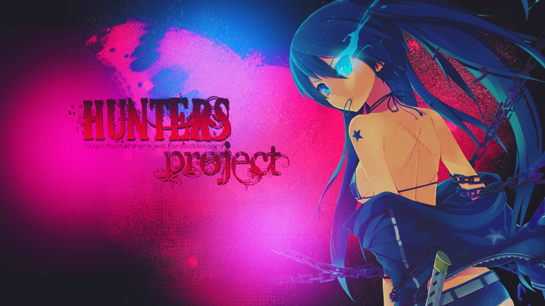 ✖ HUNTERS Project ✖