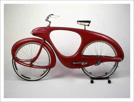 La bicicleta del futuro - ¡1946! 11kziuu