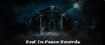 REST IN PEACE RECORDS