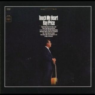 Ray Price - Discography (86 Albums = 99CD's) 149yrg0