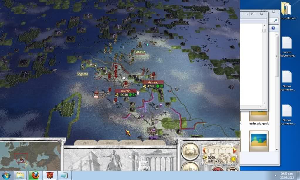 Cómo agregar nuevas regiones al mapa 156si1e