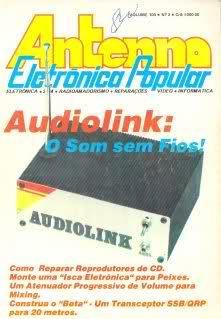 Revistas de Eletrônica Descontinuadas 167lg2h