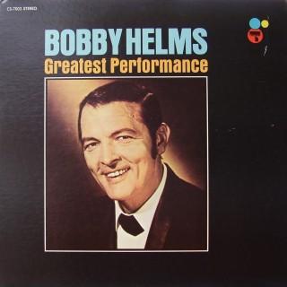 Bobby Helms (27 Albums = 28 CD's) 18fcc4