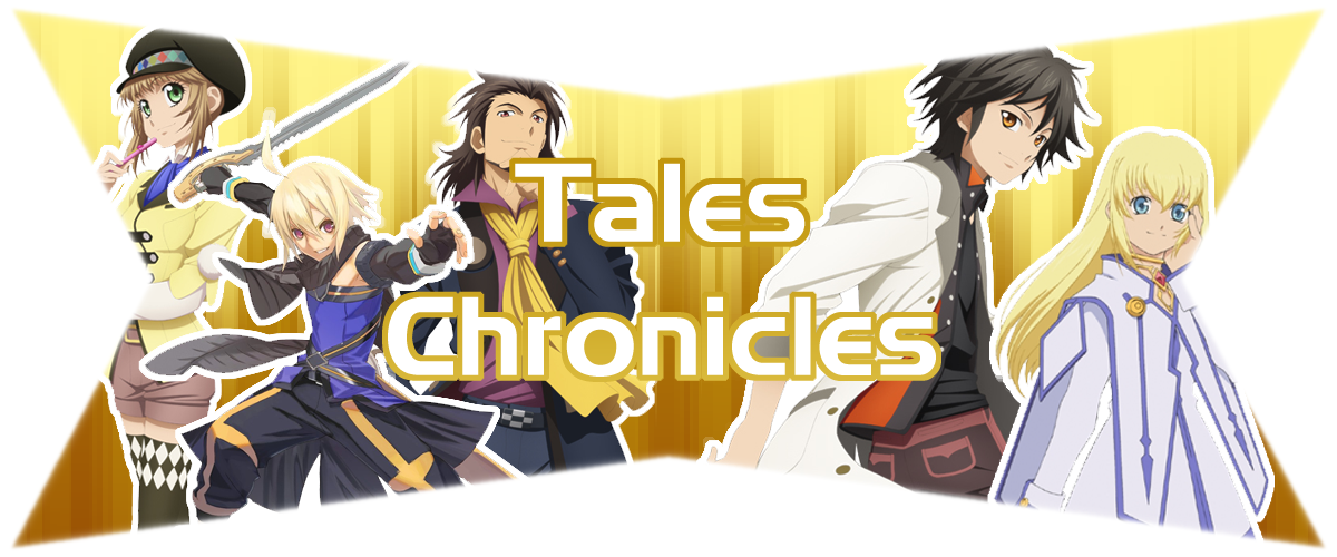 Tales Chronicles