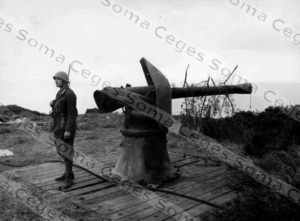Le canon de 95 Mle 1888 en défense des côtes 1zq6iie