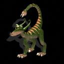 Willosaurio Terrestre y Acuatico 1zxtz4k