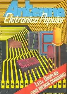 Revistas de Eletrônica Descontinuadas 209sm5x