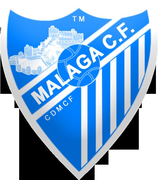 8 diseños del escudo del Malaga, formato PNG, 536px por 610px 213f62f
