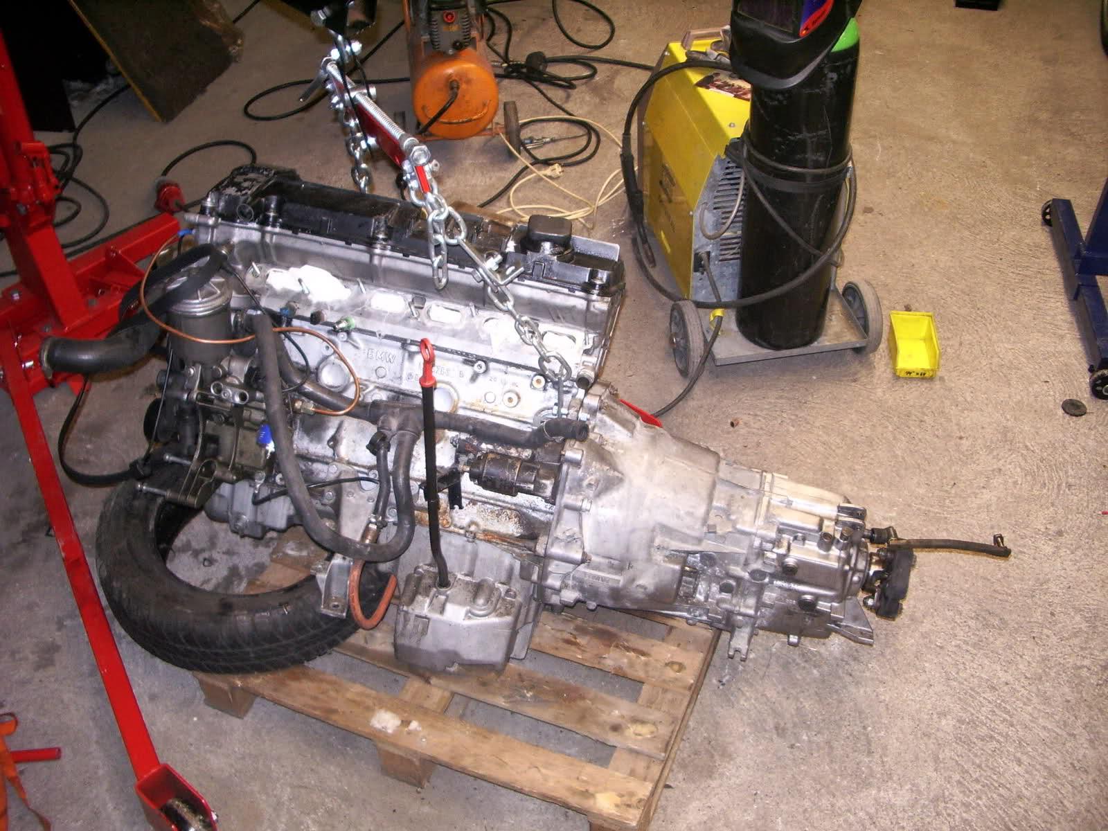 ricze - E36 325 Turbo - Ras... - Sida 2 214avki