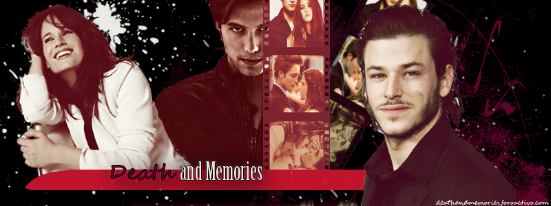 Death and Memories {Normal} {Twilight} 21b5g81