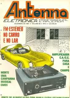 Revistas de Eletrônica Descontinuadas 21e0qis