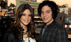 Ashley Greene & Jackson Rathbone