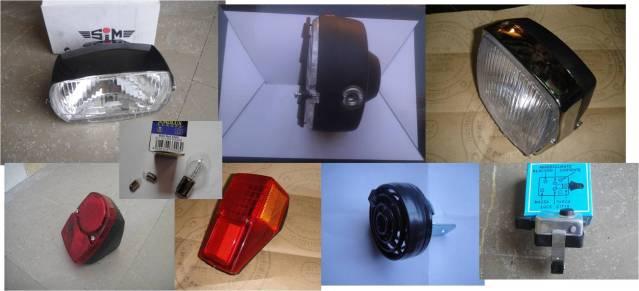 RIONANO y sus RECAMBIOS (nuevos y usados).- 25frl6p