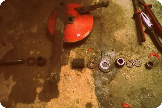 enduro h3 -registronex - Montesa Enduro 75  H6 velocidad 25hi96t